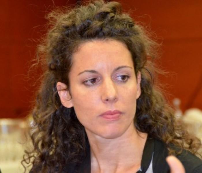 """Silvia Avallone racconta in anteprima il nuovo romanzo """"Marina Bellezza"""""""