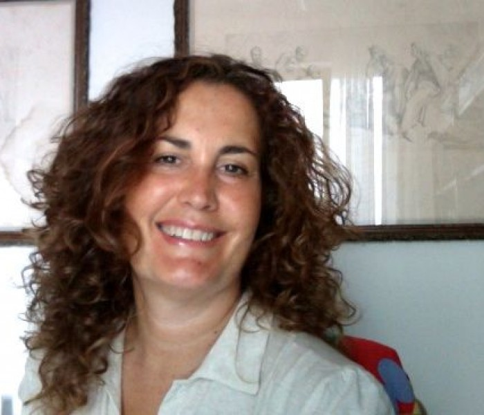 Manuela La Ferla: «Non è vero che chi ha talento resta inedito»