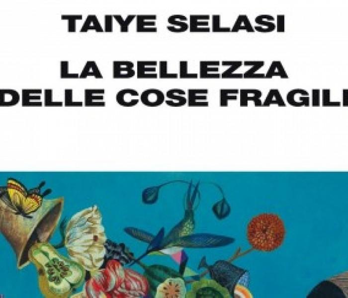 La bellezza delle cose fragili. Taiye Selasi