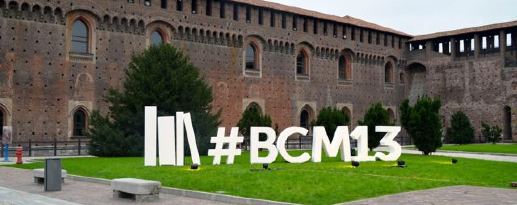 BookCity 2013. A Milano, libri e cultura protagonisti per un intero weekend