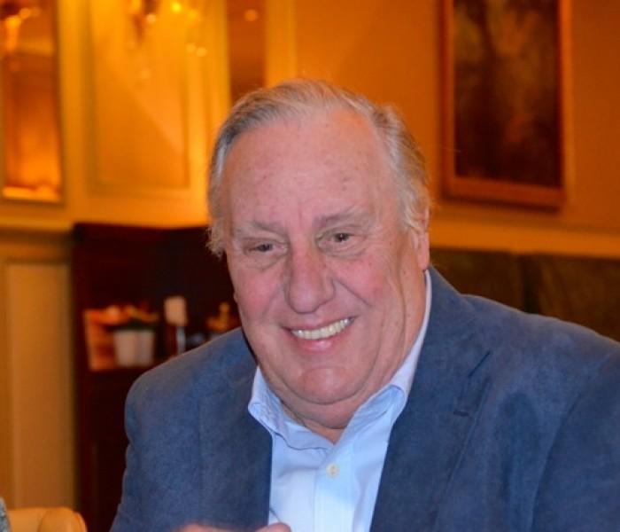 Frederick Forsyth. Intervista al leggendario scrittore di spy-story