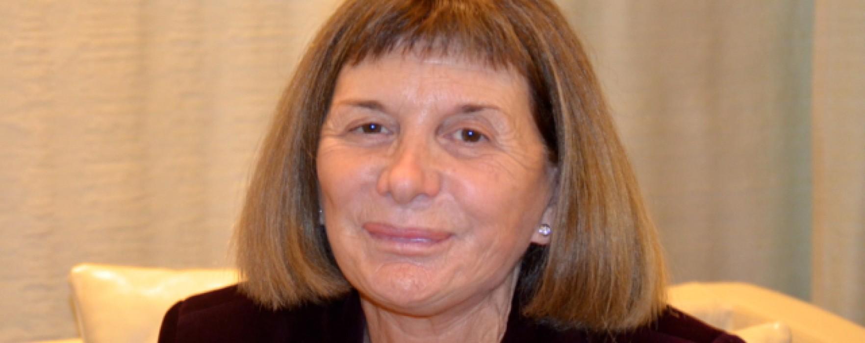 Alicia Giménez-Bartlett, la giallista più amata dagli italiani