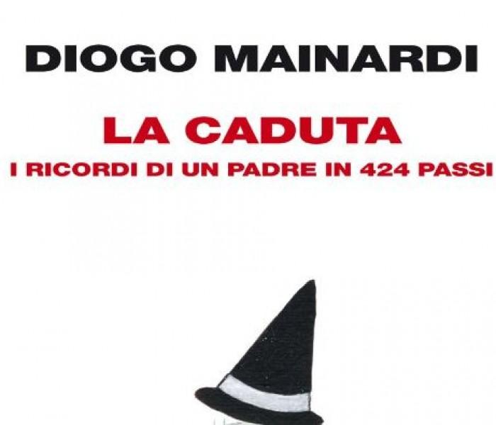 """""""La caduta"""" di Diogo Mainardi, un libro originale da non perdere."""
