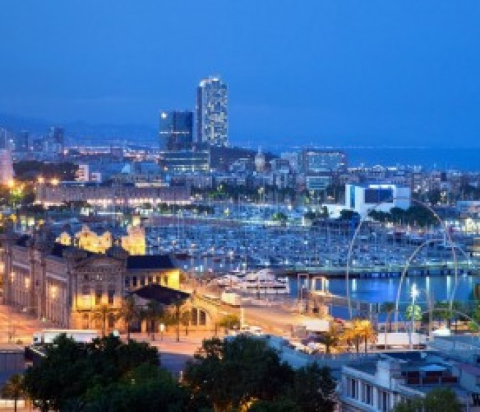Barcellona Smart City. E in Italia?