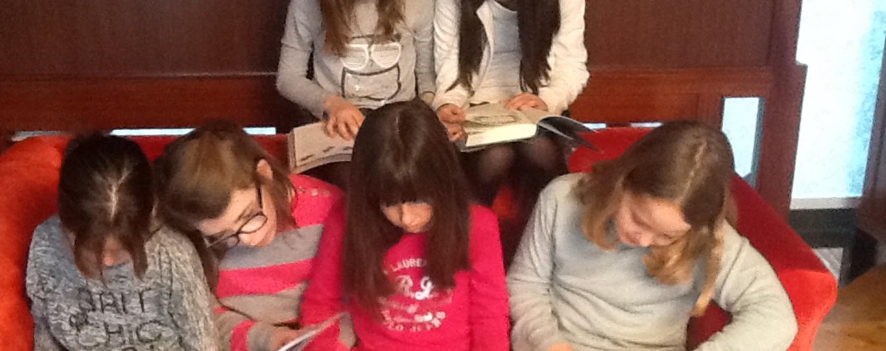 Libri e Bambini. Cinque tappe per avvicinare i figli alla lettura