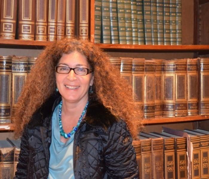 Intervista a Melania Mazzucco: pazienza e umiltà le doti per diventare scrittori