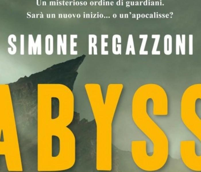 Abyss di Simone Regazzoni