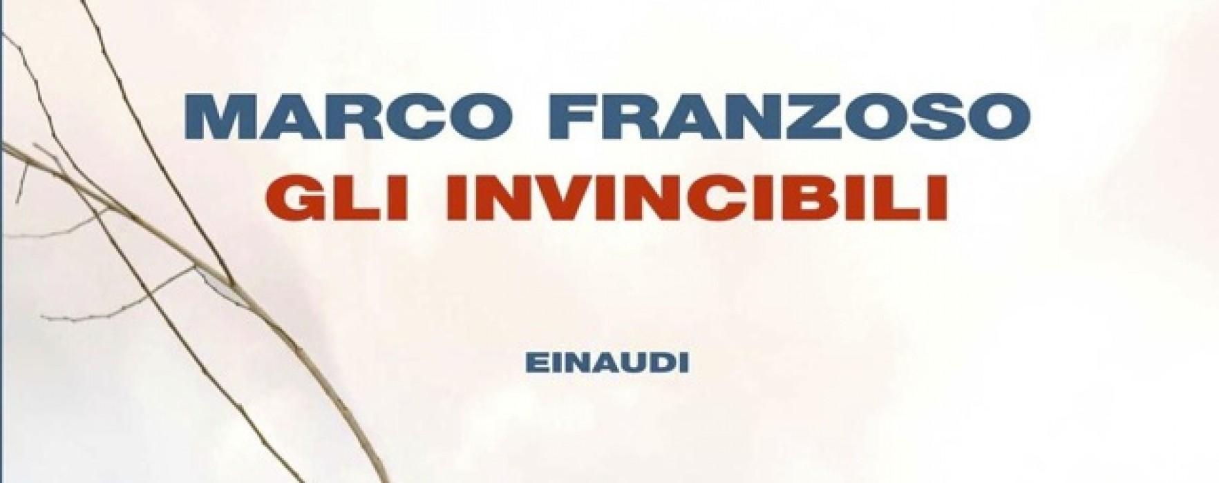 Gli invincibili di Marco Franzoso