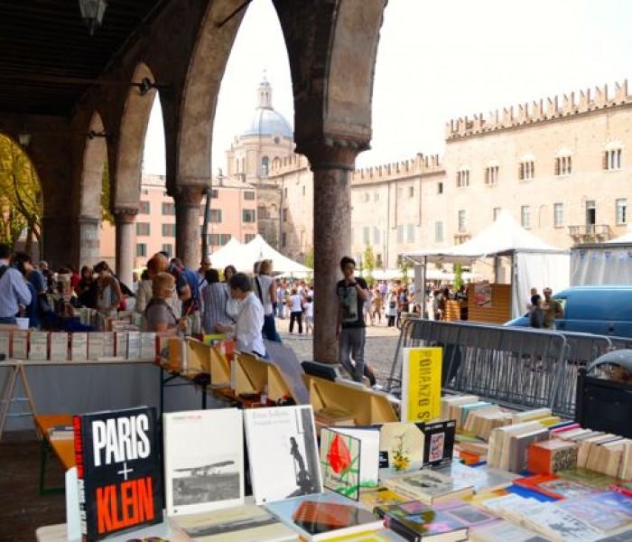 Festivaletteratura 2014. Mantova e il bello dell'Italia