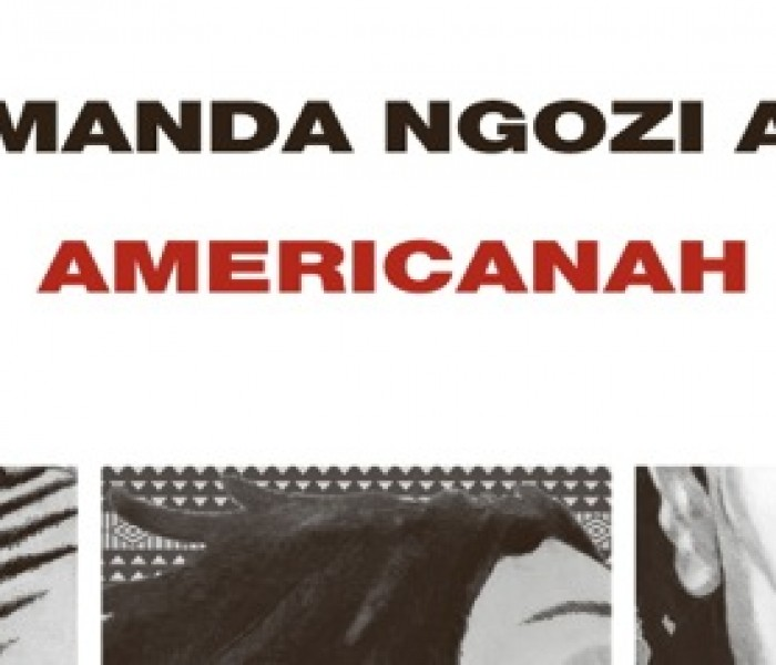 """Americanah"" di Chimamanda Ngozi Adichie."