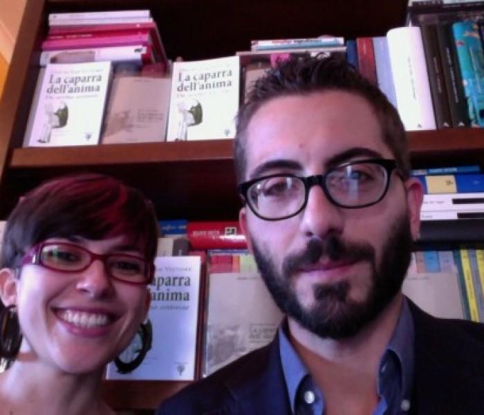 Giovani che scommettono sulla cultura: i fondatori della casa editrice Armillaria