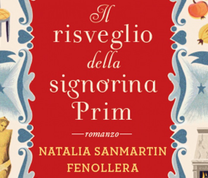 """Il risveglio della signorina Prim, un """"libro-bijou"""" per la vostra libreria"""