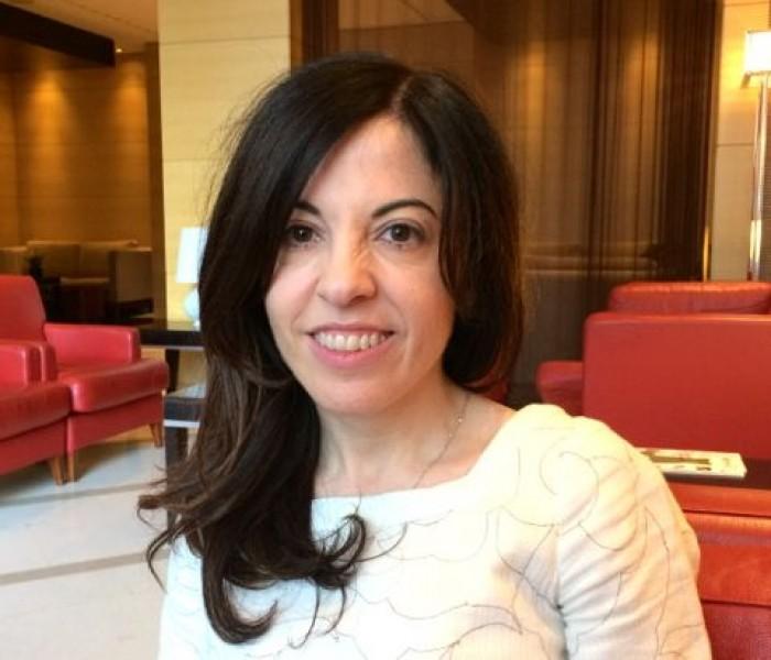 """Natalia Sanmartin Fenollera: """"Uno scrittore si alimenta di pagine lette"""""""