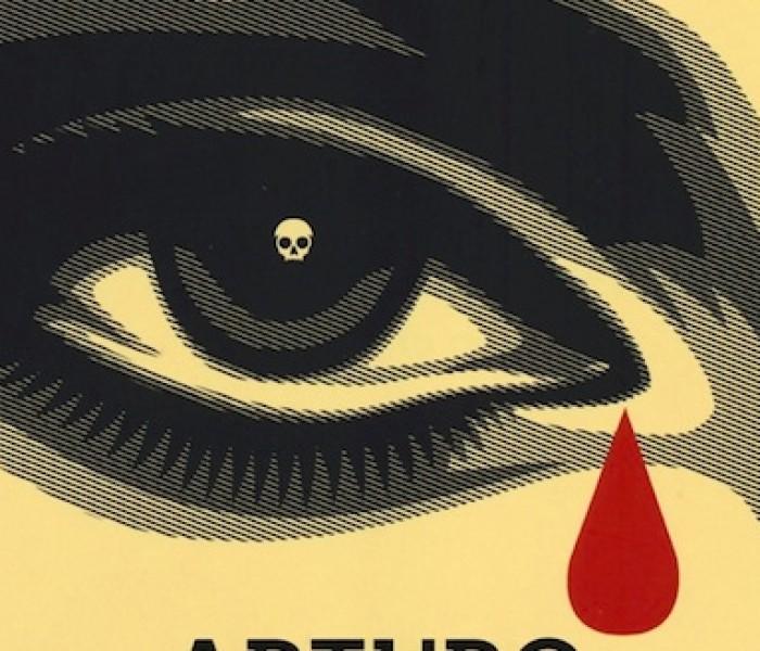 """""""Il cecchino paziente"""". Arturo Pérez-Reverte"""