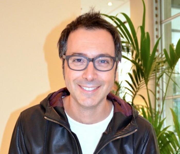 """Luca Bianchini: """"Salviamo la libreria italiana di Londra"""""""