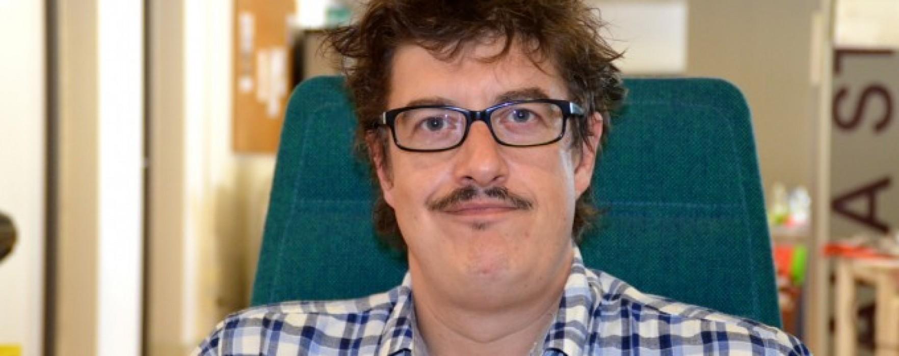 """Carlo Gabardini: """"Sogno di scrivere canzoni e vincere Sanremo"""""""