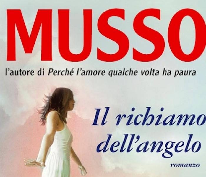 """""""Il richiamo dell'angelo"""" di Guillaume Musso"""