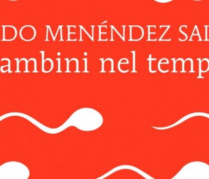 """""""Bambini nel tempo"""" di Ricardo Menéndez Salmón"""