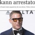 Lapo Elkann arrestato a New York. E chi se ne frega!