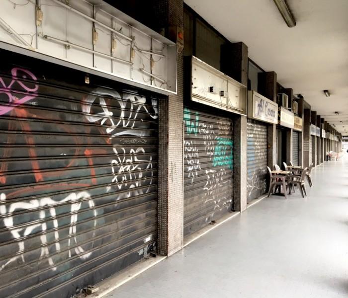 """Milano: """"da bere"""" o da buttare? Il caso del Corvetto."""