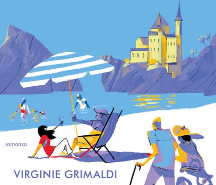 """Quando sarai più grande capirai"" di Virginie Grimaldi -anteprima-"