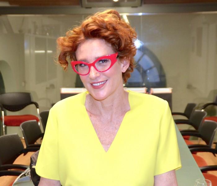 """Lucrezia Lante della Rovere: """"Mai avrei pensato di diventare attrice"""""""