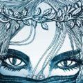 """""""La signora delle acque"""" di Silvia Messa. Quando il fantasy è poesia"""